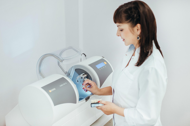 Стоматология реставрация зуба казань